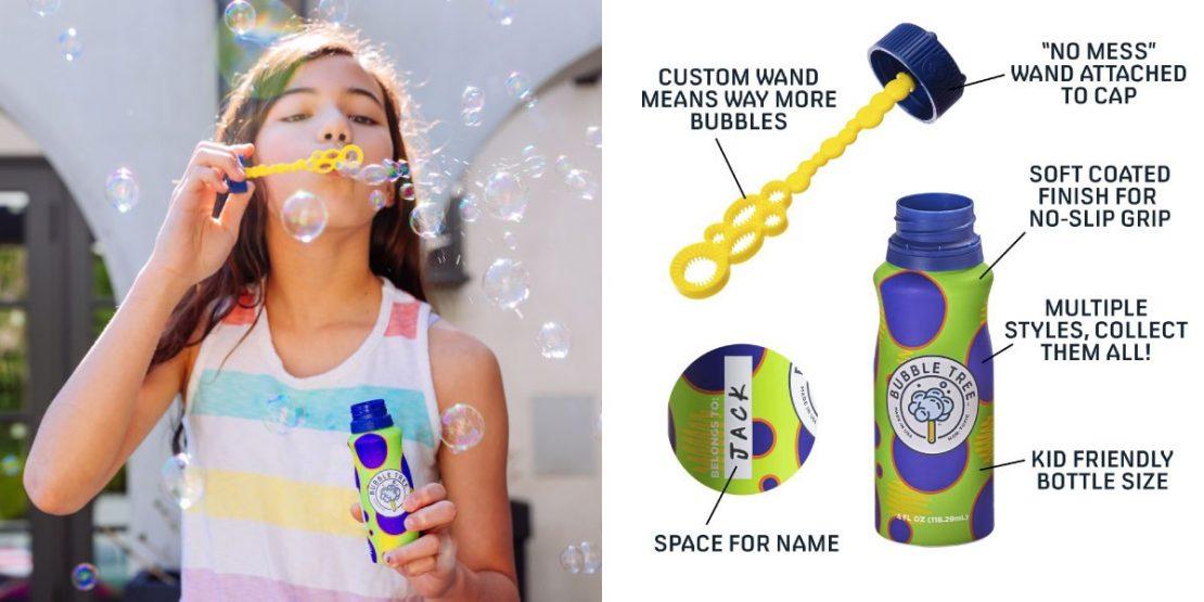 American Bubble Company / BubbleTree