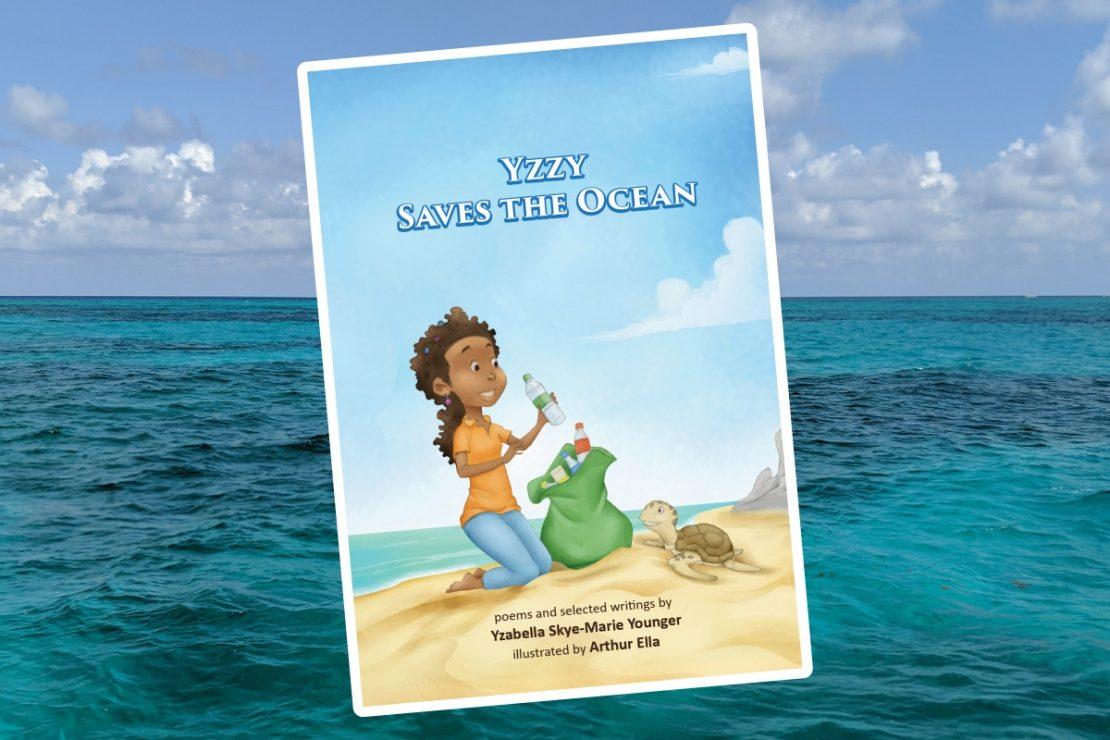 Yzzy book cover ocean