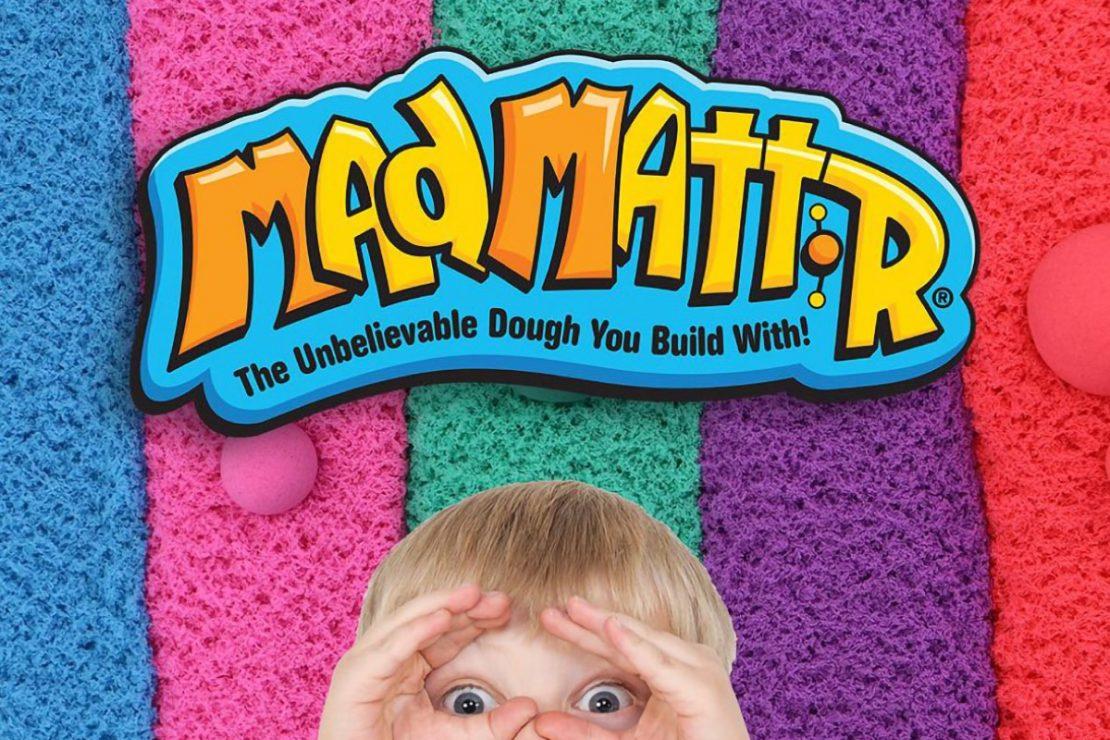 Take a peep at Mad Mattr