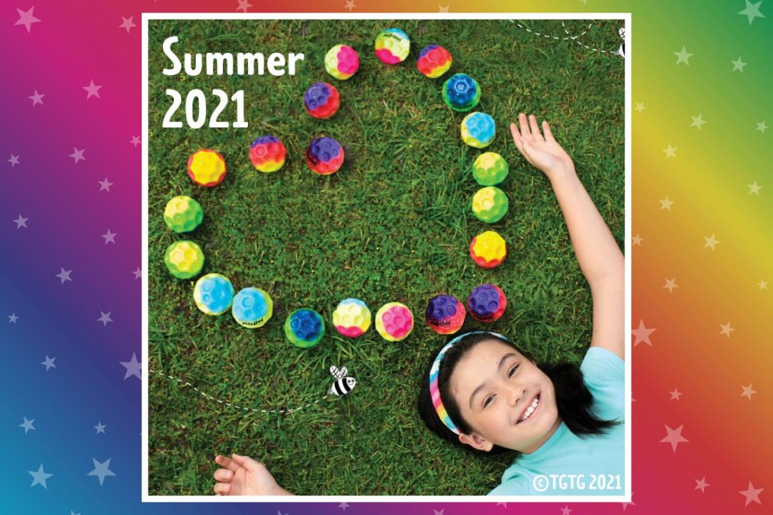 Our Summer 2021 Catalog...