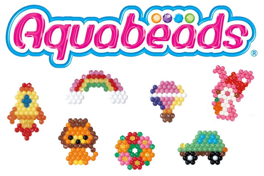 AquaBeads from Epoch