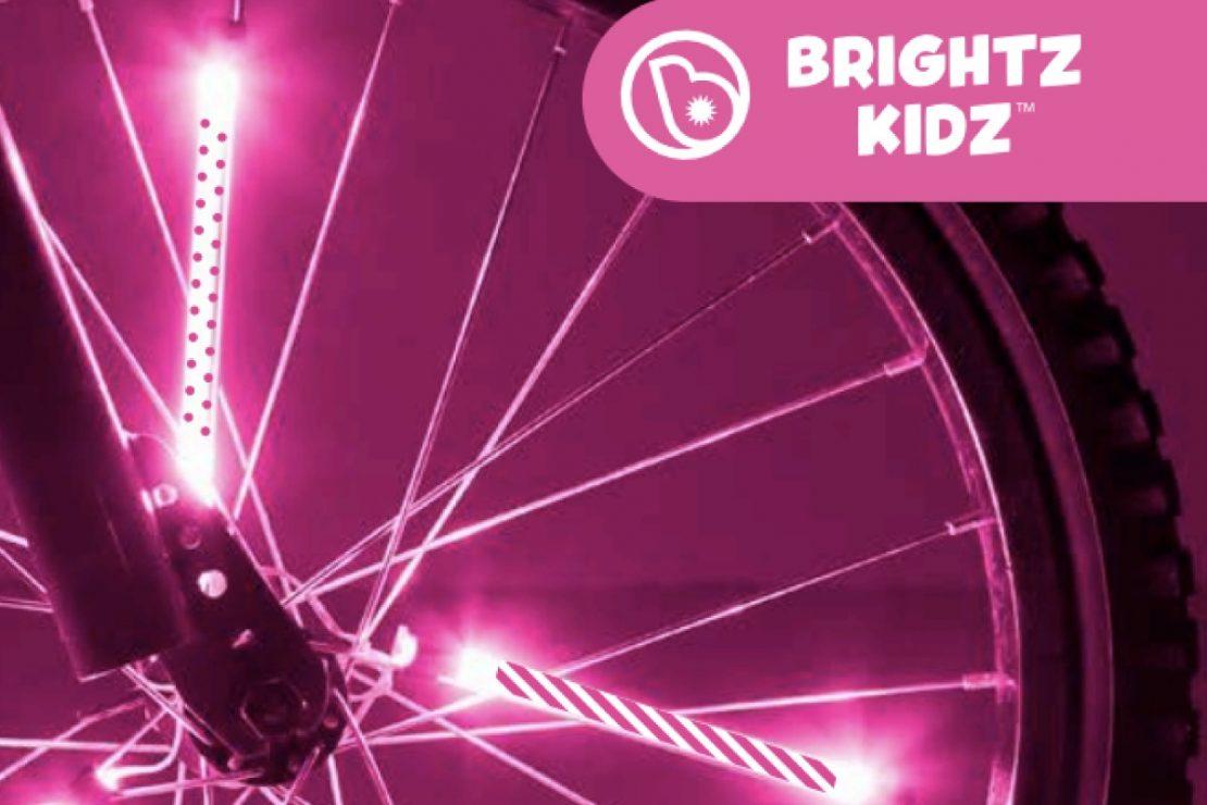 Brightz Kids Bike Lights