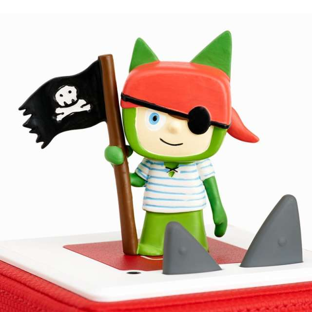 Pirate Creative Tonie
