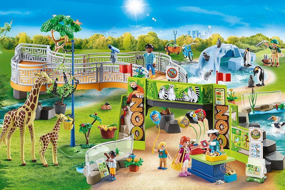 Family Fun Zoo