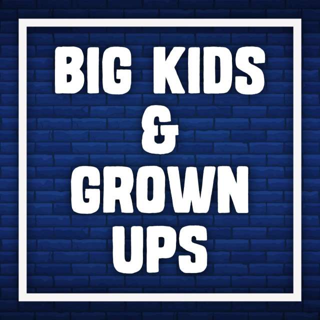 New Year Games for Big Kids & Grown Ups
