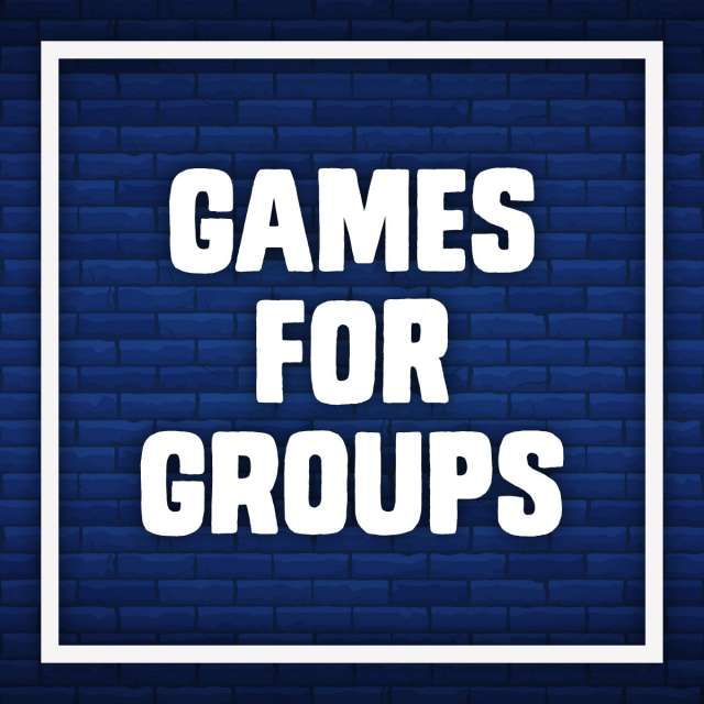 New Year Games for Groups