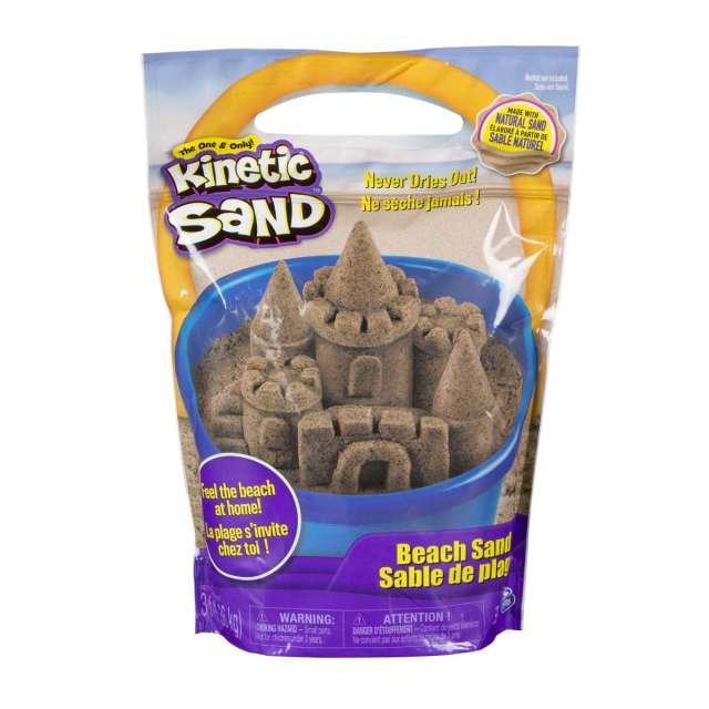 Kinetic Sand Beach Sand - 3lb Bag