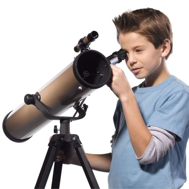 GeoSafari Omega Telescope