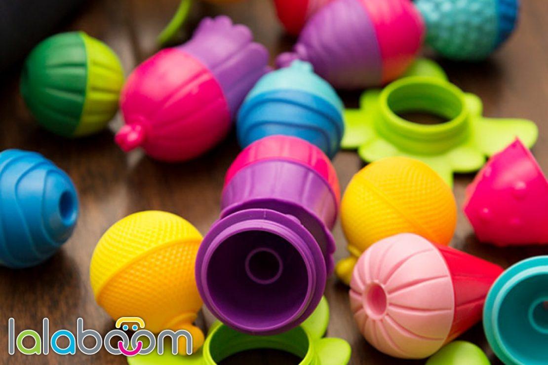 Lalaboom Snap Beads