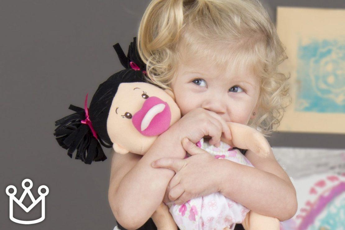 Baby Stella dolls from Manhattan Toy