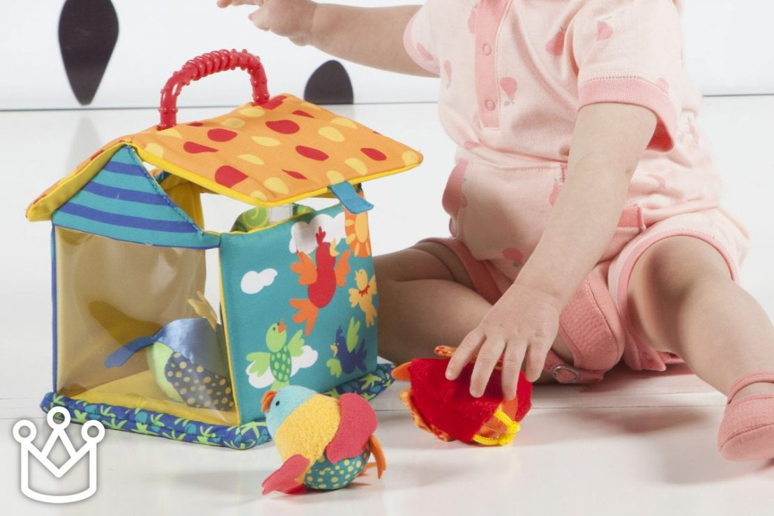 Manhattan Toy Plush & Soft Toys