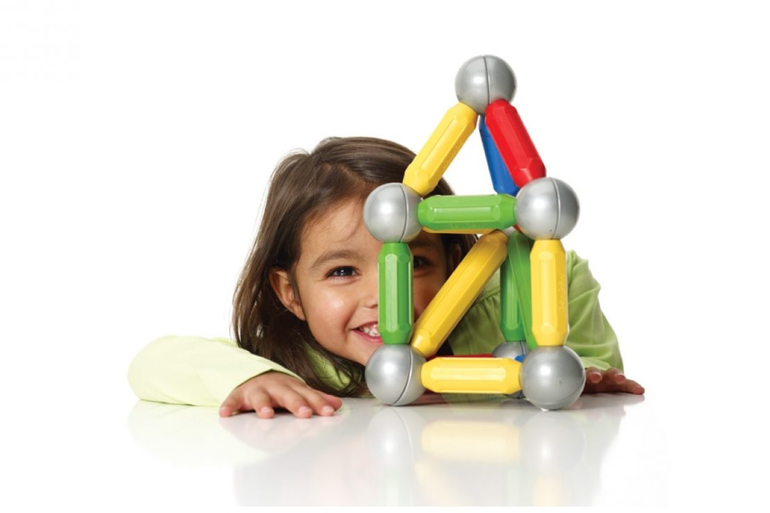 SmartMax Magnetic Toys