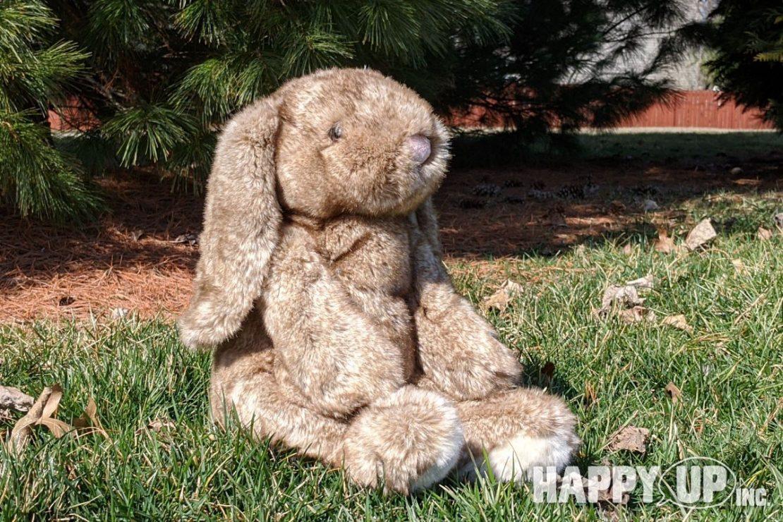 Douglas DLux Truffle Bunny