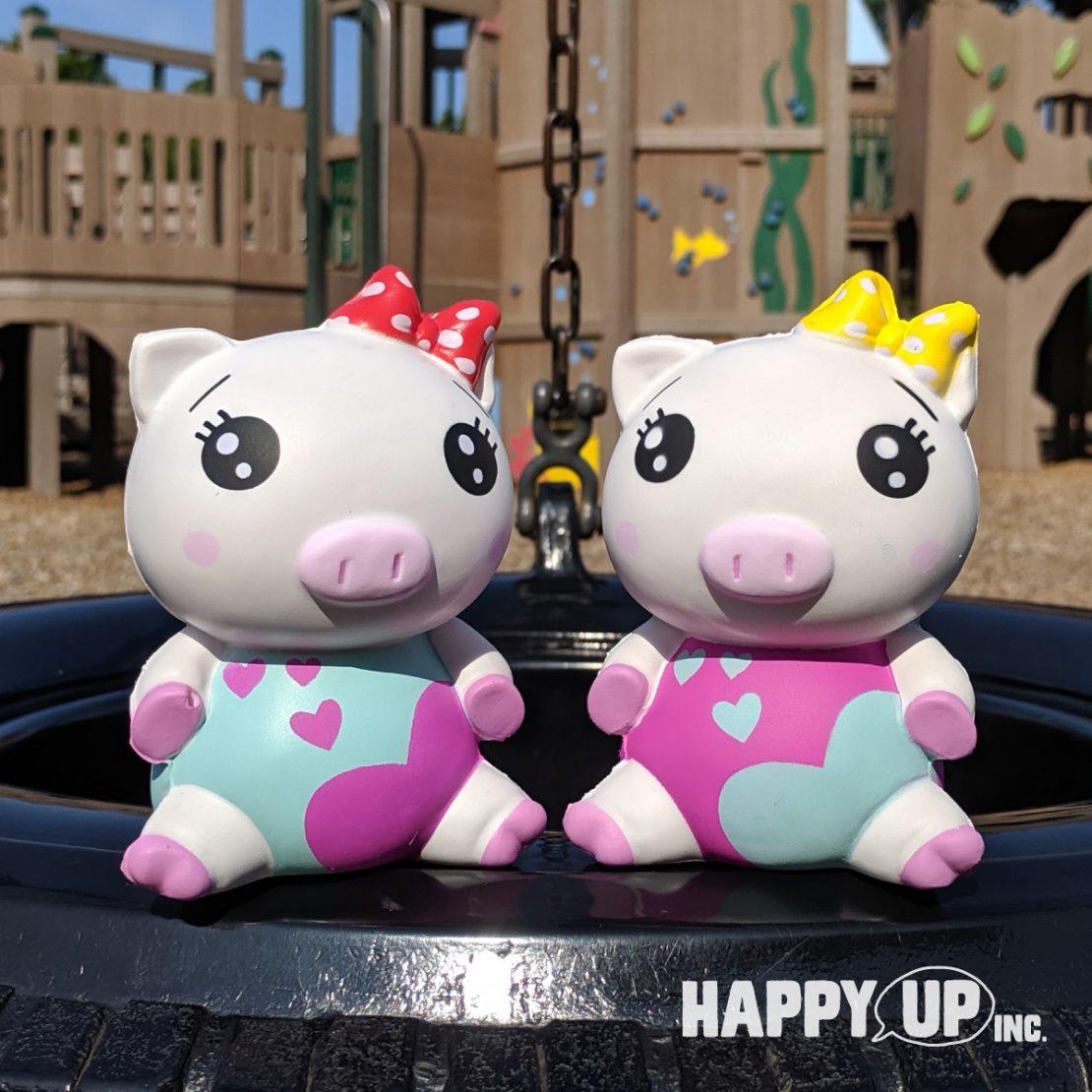 Piggy play