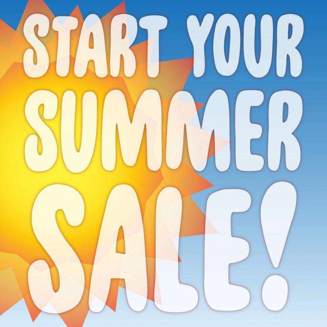 2019 summer storewide sale sq