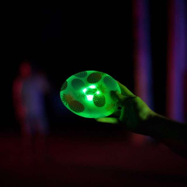 Waboba Wingman UFO LED Disc