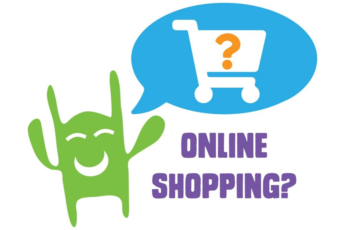 Would You Shop Happy Up Online?