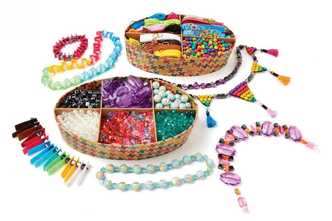 Kid Made Modern Jewelry Jam