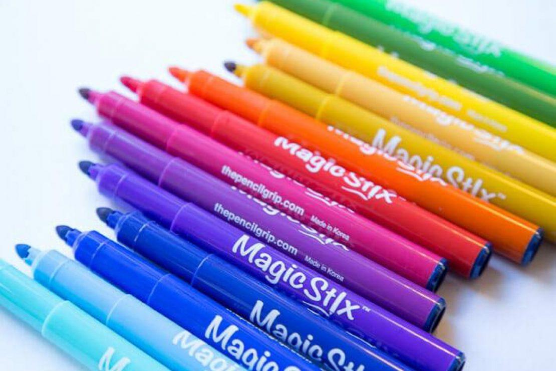 Kwik Stix Magic Stix Markers