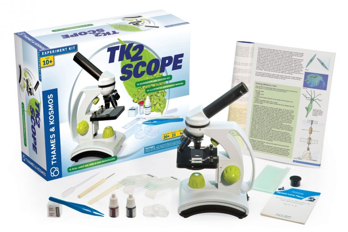 TK2 Scope Microscope from Thames & Kosmos