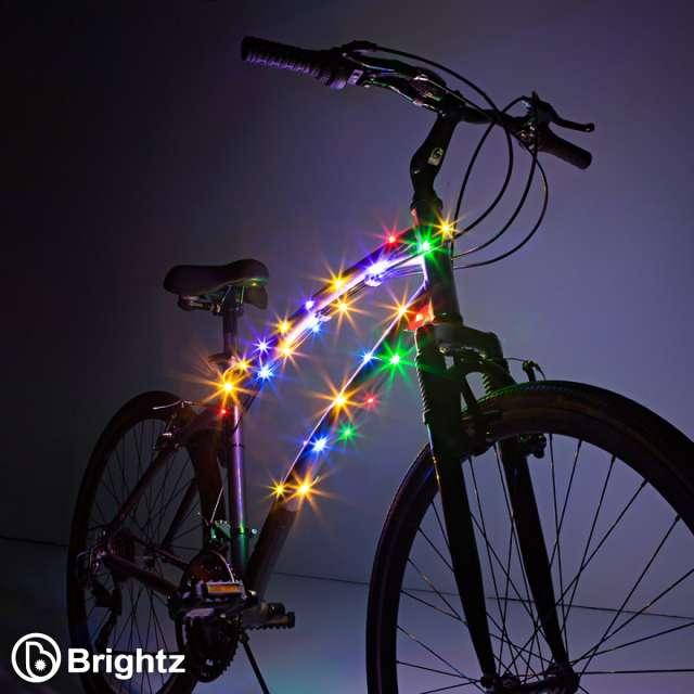 Cosmic Brightz Frame Lights