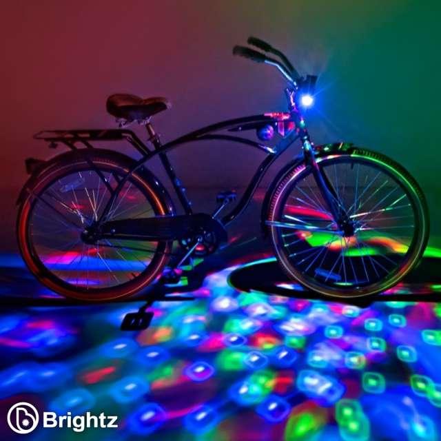 Cruizin' Brightz LED Light