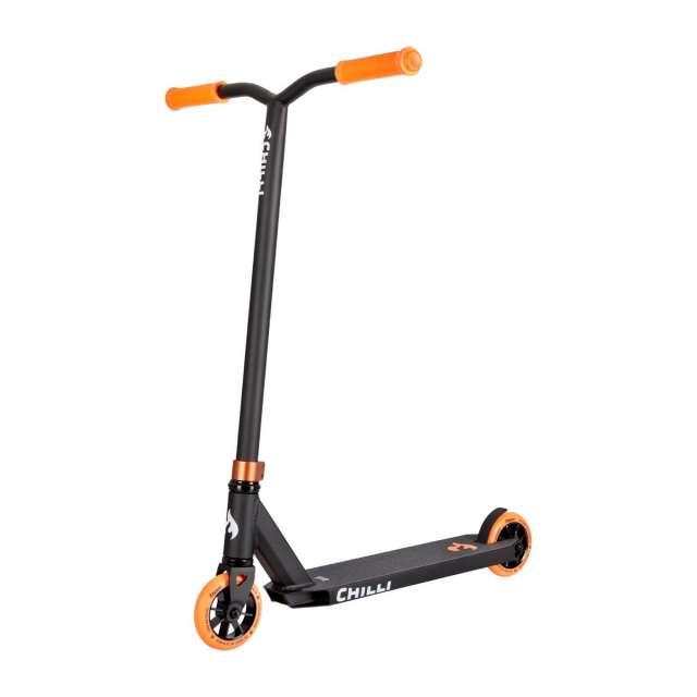 Chilli Base Stunt Scooter from Micro Kickboard