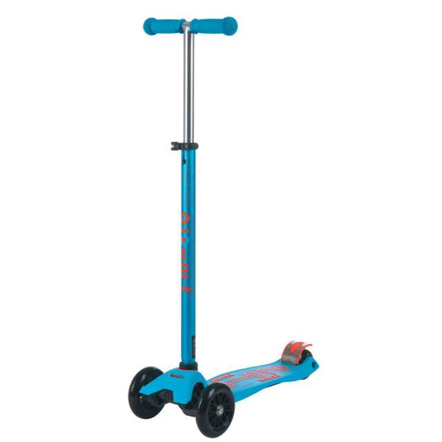 Maxi Deluxe Scooter from Micro Kickboard