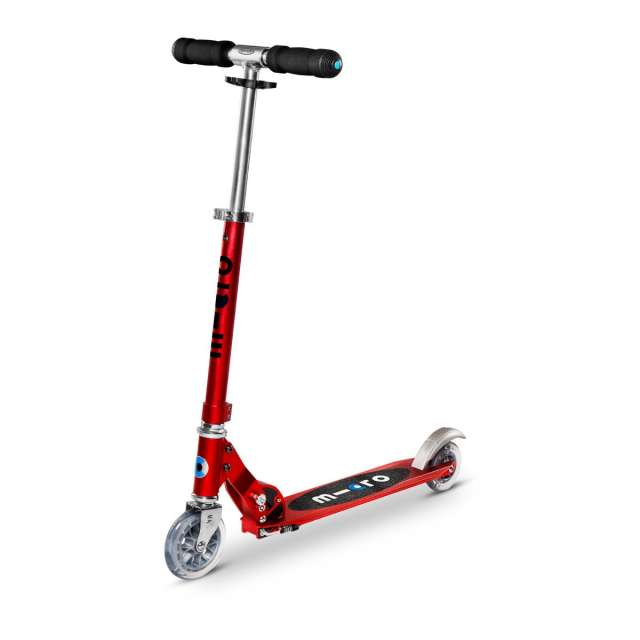 Sprite Scooter from Micro Kickboard