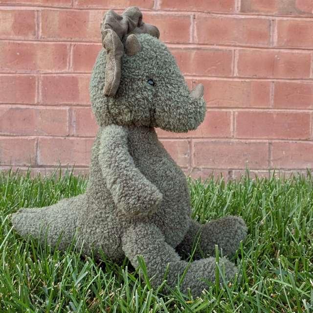 Allenby Dinosaur