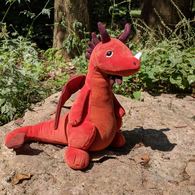 Paprika Dragon