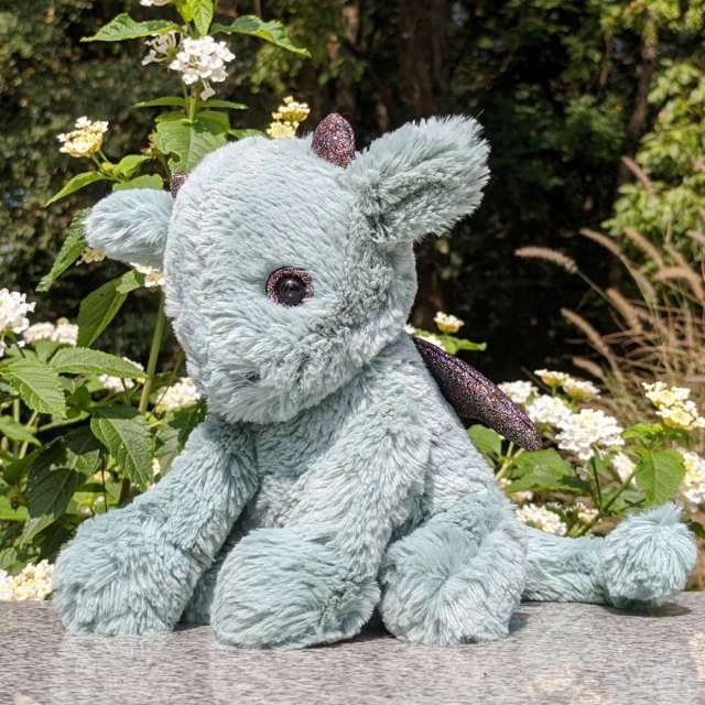 Starry Eyed Dragon from Jellycat