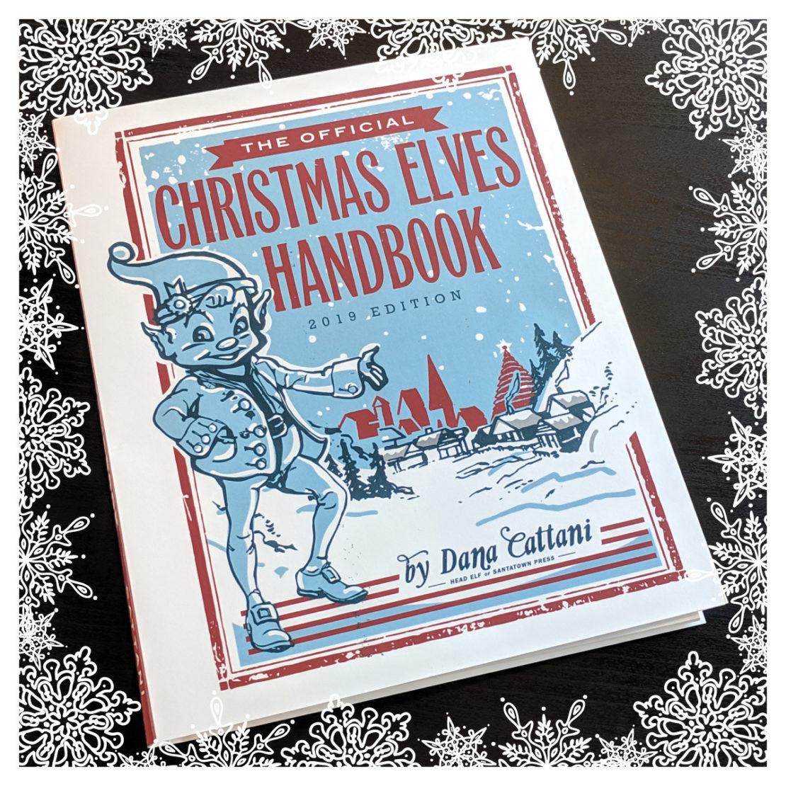 Cmas Elves Handbook Blog