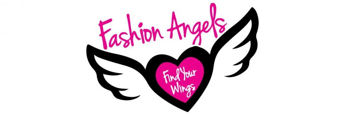 Fashion Angels Logo