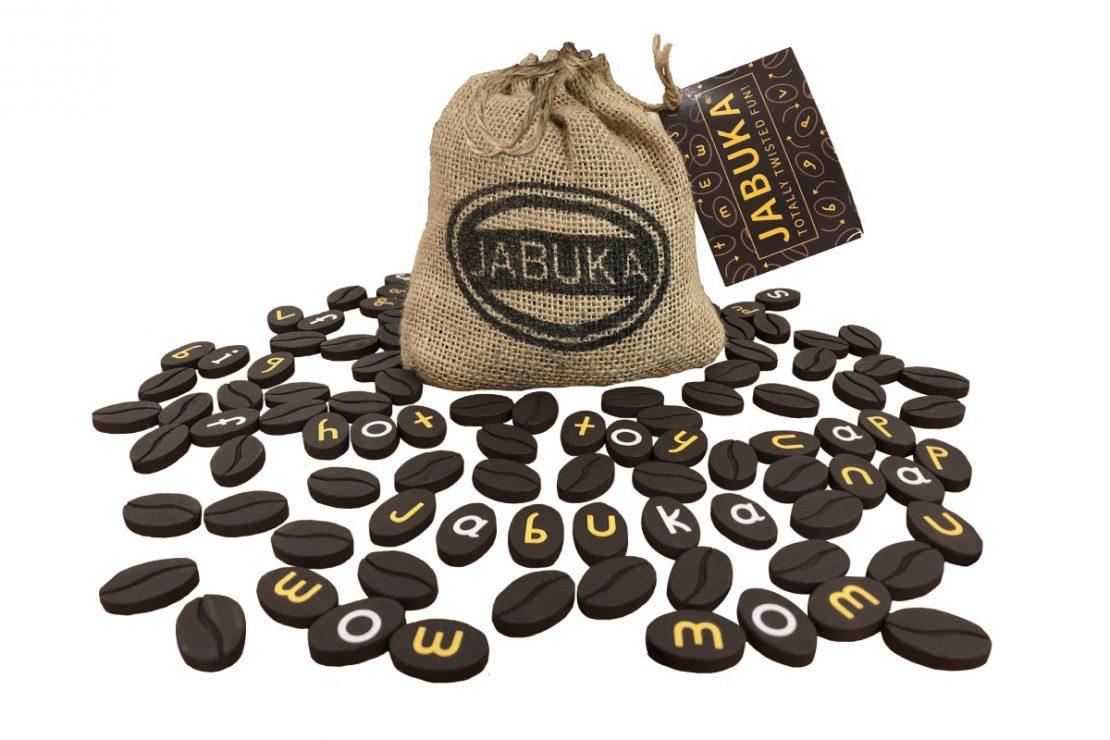 Jabuka Word Game