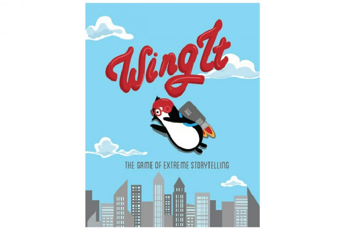 Wing It from Flying Leap Games