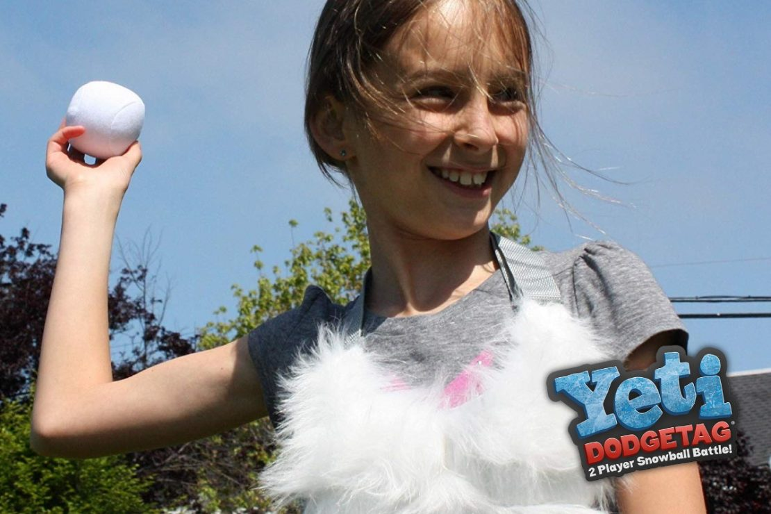 Yeti Dodgetag from Diggin Active