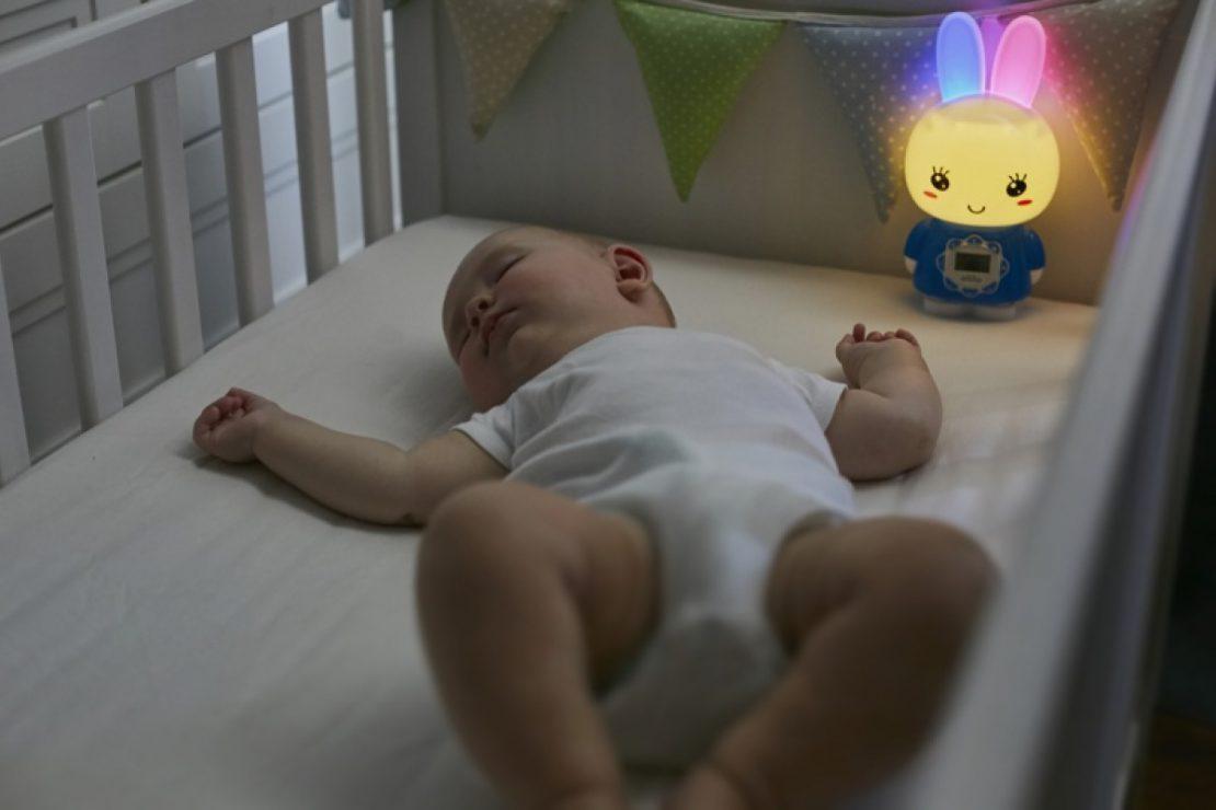 Alilo Bunny and Baby