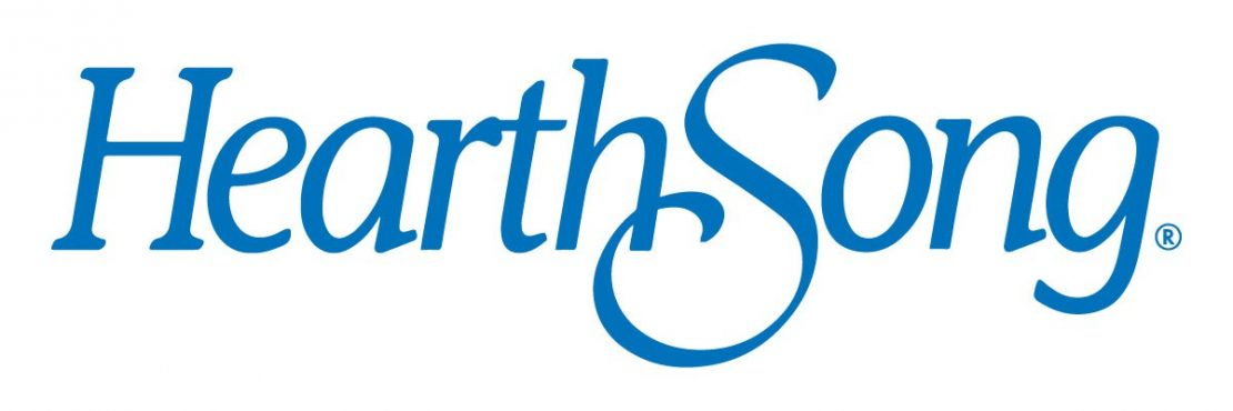Hearthsong Logo
