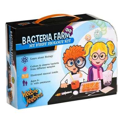 Heebie Jeebies Bacteria Farm