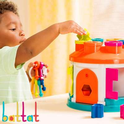 Early Learning Toys from Battat