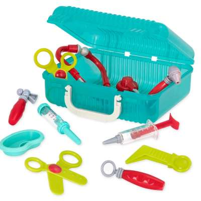 Deluxe Doctor Kit from Battat