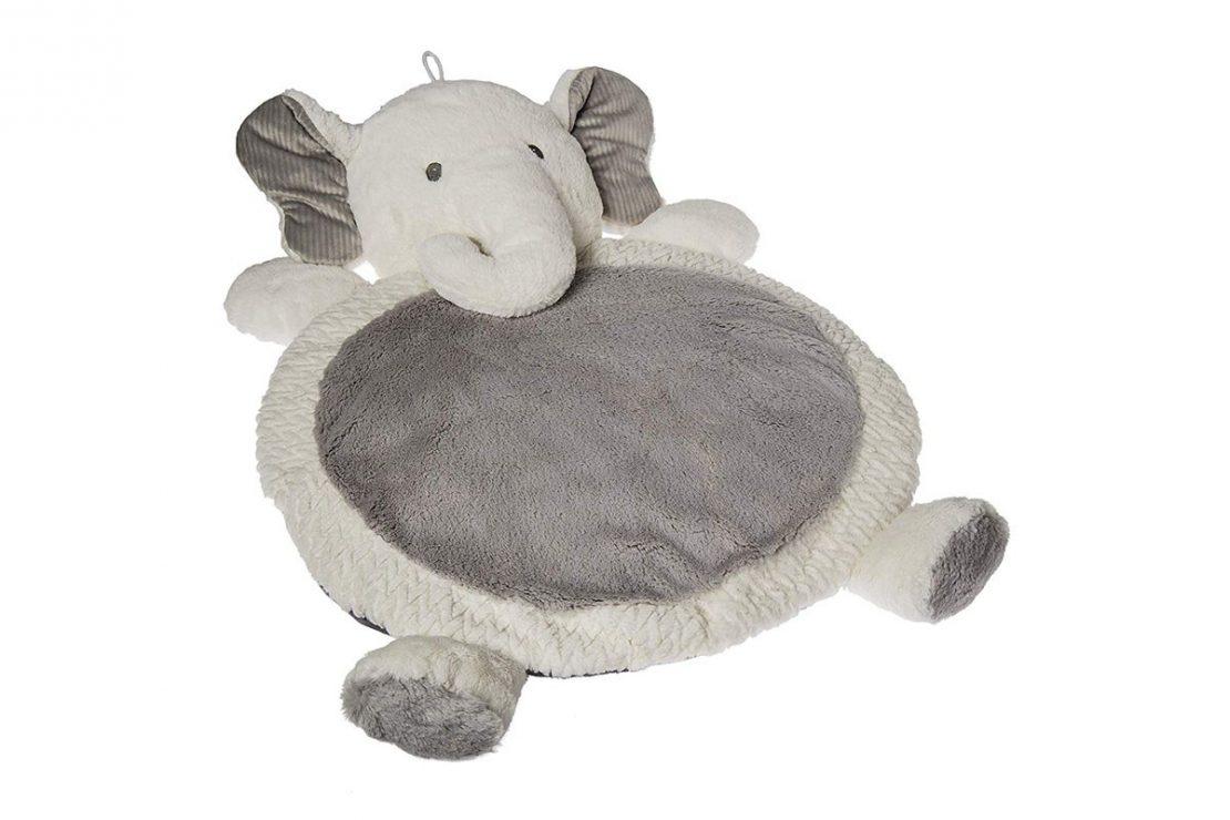 Afrique Elephant Bestever Baby Mat