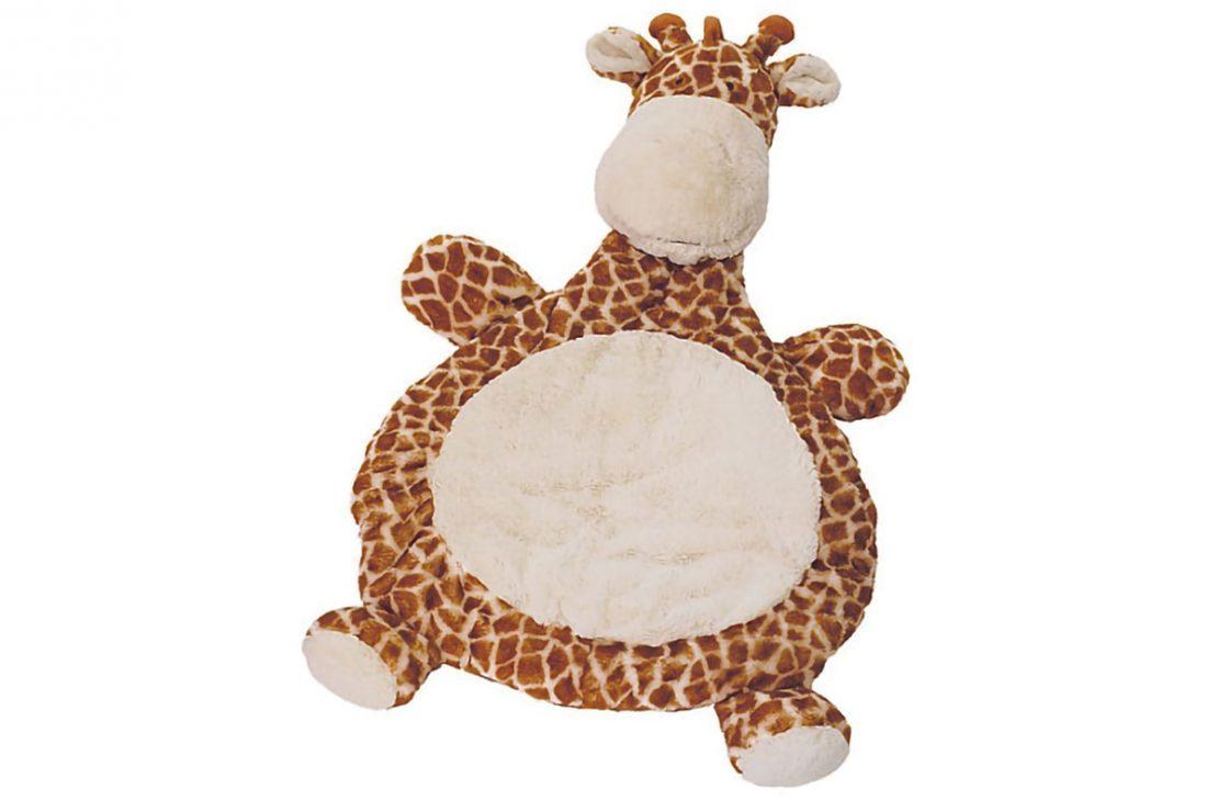 Giraffe Bestever Baby Mat