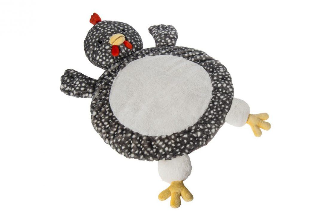 Rock Chicken Bestever Baby Mat