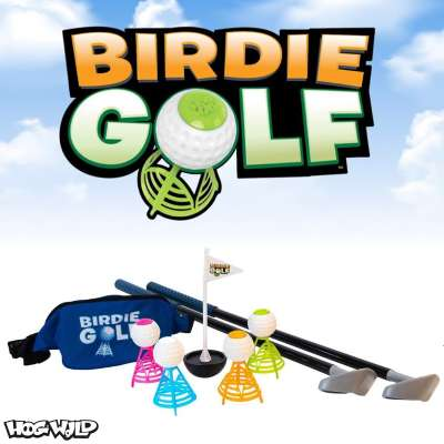 Birdie Golf from Hog Wild