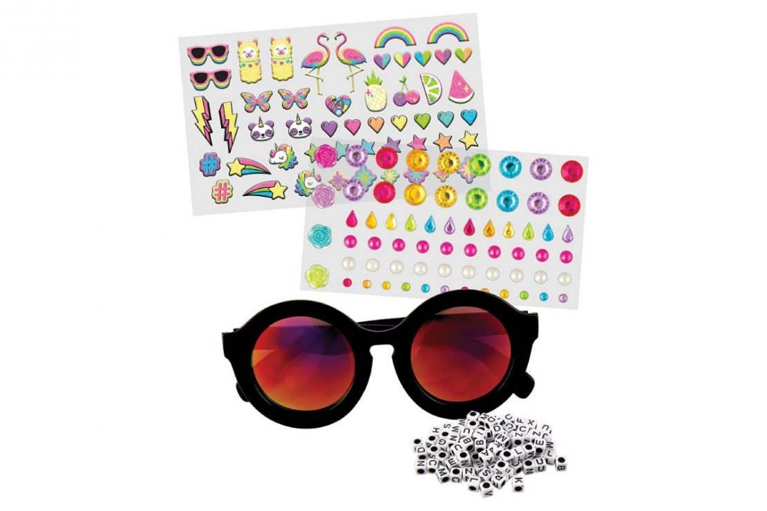 Bling Shades Sunglasses Design Kit from Fashion Angels