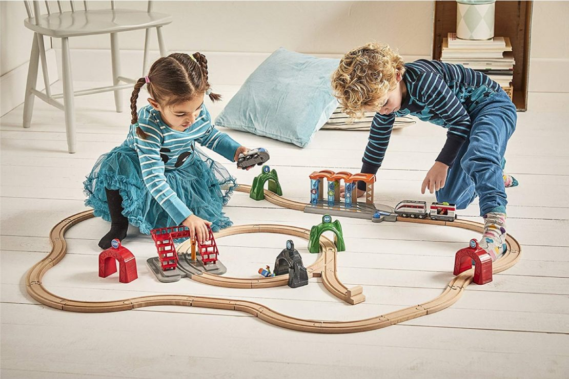 Brio SmartTech Train Sets