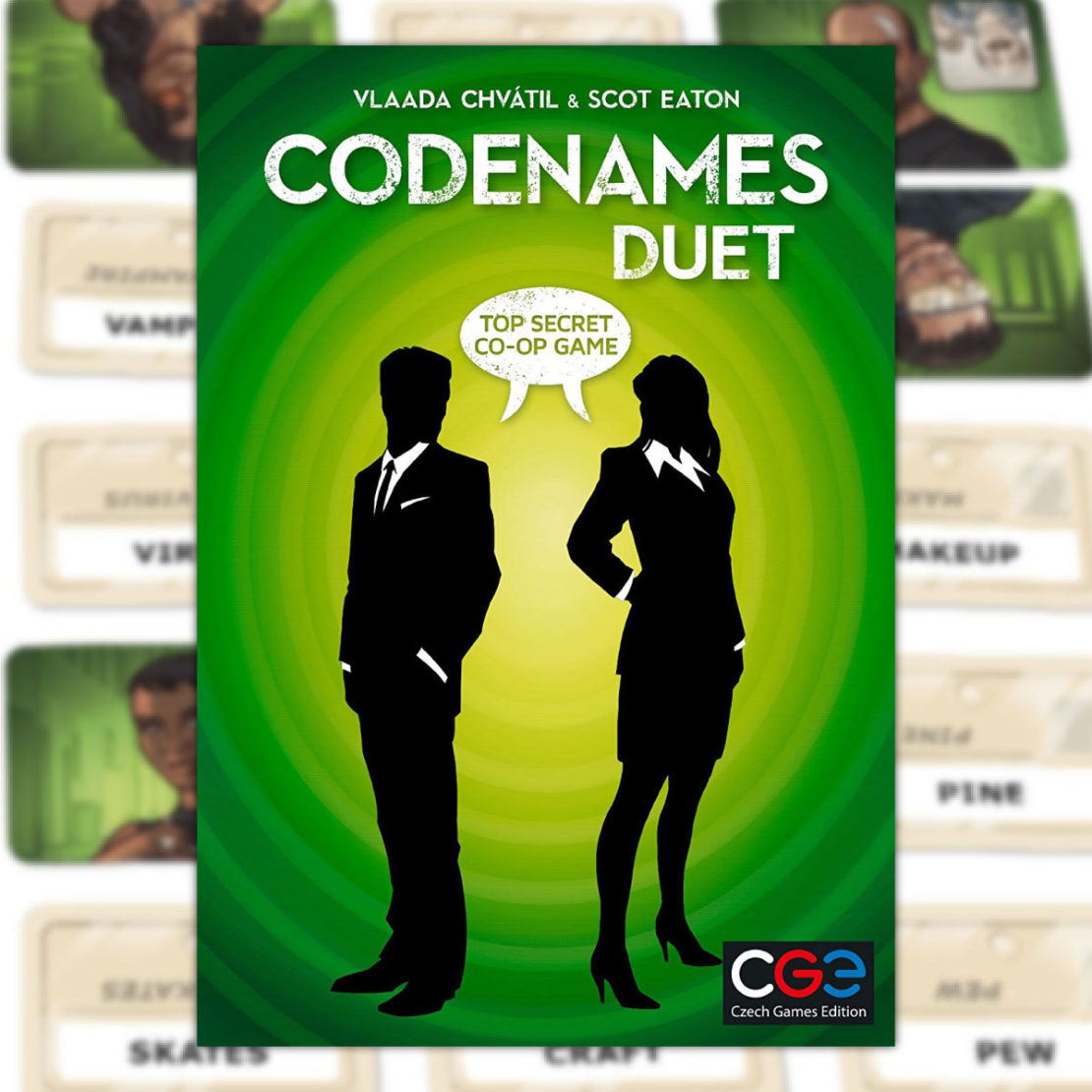 1200 Codenames Duet Group