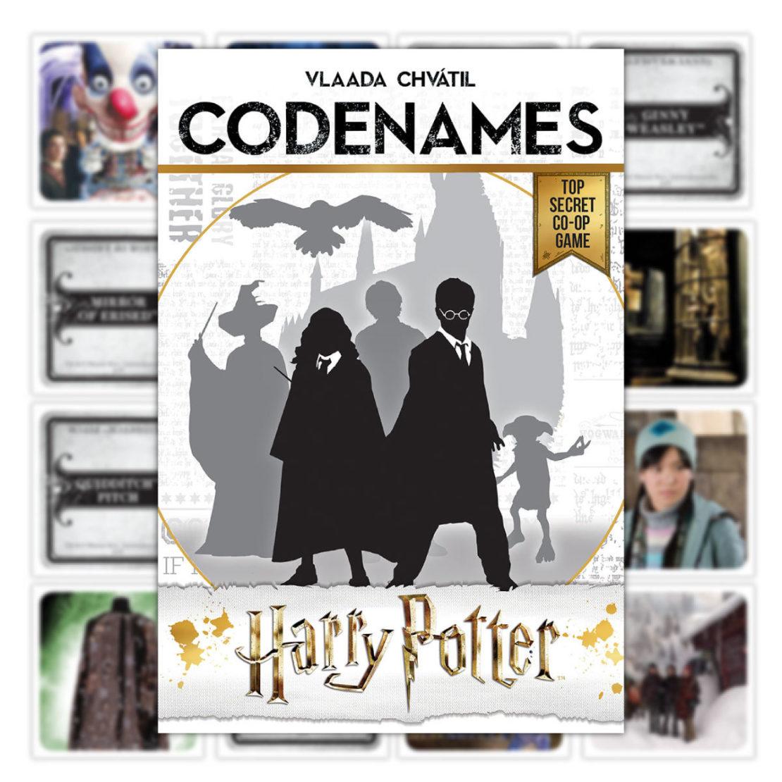 1200 Hp Codenames